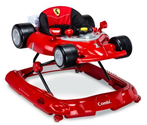 Combi Zoom Walker / Entertainer Mobile Activity / Removable Toy Tray / Was $119