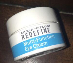 Rodan + Fields Anti-Age Redefine Multi-Function Eye Cream SEALED