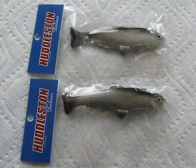 """Apex 1/"""" Shad SWIMBAIT CHOOSE COLORS ONE PRICE FIXED SHIPPING"""