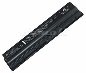 NEW Battery for COMPAQ 446506-001 HSTNN-LB42 HP Pavilion dv6500 dv6700 LAPTOP