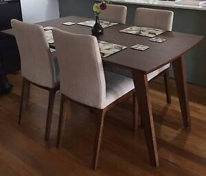 LAREN Rectangular Dining Table Toowong Brisbane North West Preview