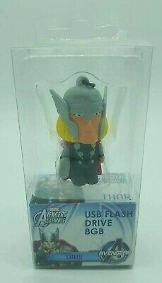 TRIBE 8GB USB Thor Marvel PENDRIVE PENNA CHIAVE CHIAVETTA