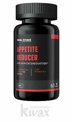 (27,45 Euro/100g) Body Attack - Appetite Reducer Men 60 Kapseln online kaufen