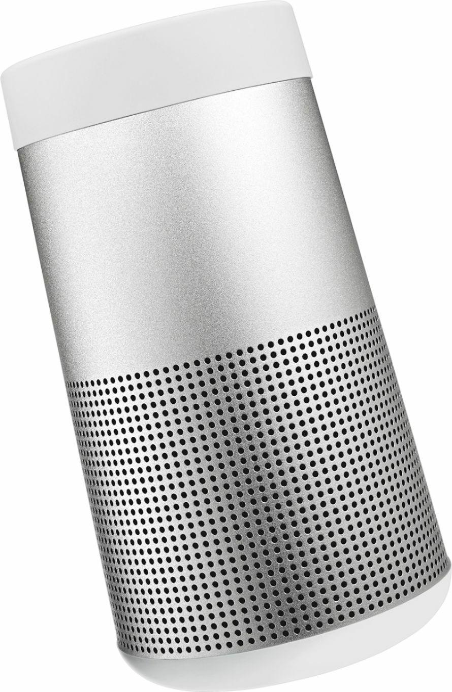Bose - SoundLink Revolve Portable Bluetooth Speaker  - Free