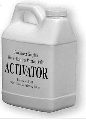 Activator Formula For Water Transver Printing