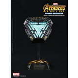 Marvel Licensed Avengers Infinity War Iron Man MARK L Arc Reactor Prop Replica