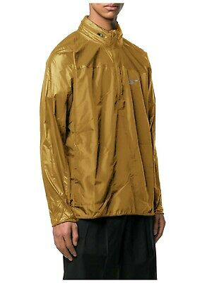 Nike Men's Utility Windbreaker Running Jacket