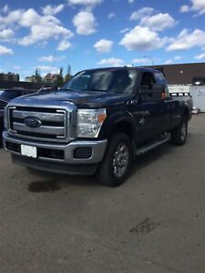 2015 Ford F-350 FX4 6.7L Longbox *Duratracs* *Remote Start*