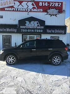 2013 Dodge Journey R/T CROSSOVER