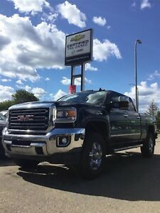 2015 GMC SIERRA 2500HD SLT 6.6L *Roof*