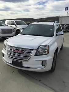 2016 GMC Terrain Denali V6 *Moonroof* *Loaded*