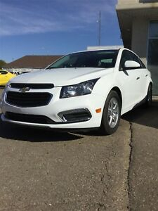 2016 Chevrolet Cruze 2LT Auto *Leather* *Monroof* *Pioneer Audio