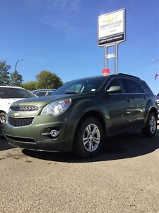 2015 Chevrolet Equinox 2LT *Leather* *Heated Seats* *Remote Star