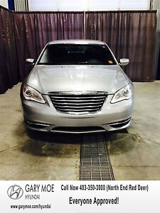 2013 Chrysler 200 Touring Managers Ad Special Now Only  $15675