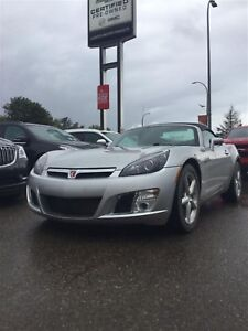 2008 Saturn SKY Red Line *Leather* *Manual*