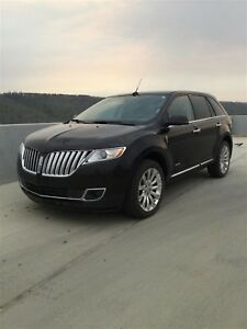 2013 Lincoln MKX Limited Edition 3.7L *Nav* *Dual Roof* *Loaded*
