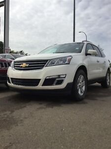 2014 Chevrolet Traverse 2LT *Leather* *Nav* *Heated Seats*