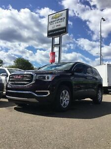 2017 GMC Acadia SLE-1 AWD *7 Passenger* * *Push Button Start*