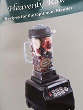 Optimum 9200 MULTI-PURPOSE high performance blender Bowen Whitsundays Area Preview