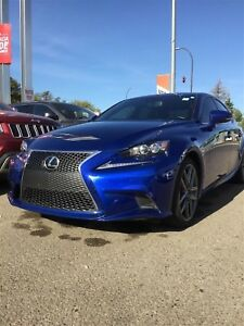 2016 Lexus IS 350 IS 350 *Fully Loaded* *Heated Cooled Seats* 30