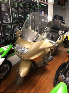 2005 BMW K1200LT $93.00 BI-WEEKLY TAX IN! O.A.C.