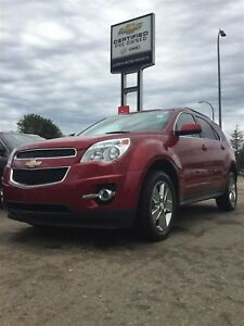 2015 Chevrolet Equinox 2LT GFX *Leather* *Heated Seats* *Remote*