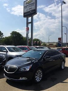2014 Buick LaCrosse Leather Group *Dual Roof* *Low KMs*