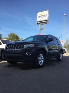 2014 Jeep Grand Cherokee Laredo X *Leather* *Bush Button Start*