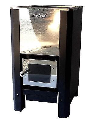 Wood Burning Sauna Heater, Free Shipping (NTSW-CYA)