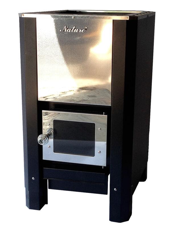 Wood Burning Sauna Heater (NTSW-CYA)