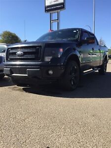 2013 Ford F-150 FX4 *Leather* *Roof* *Nav*