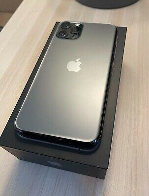 Apple iPhone 11 Pro - 256GB - Space Gray (Verizon) - Excellent condition