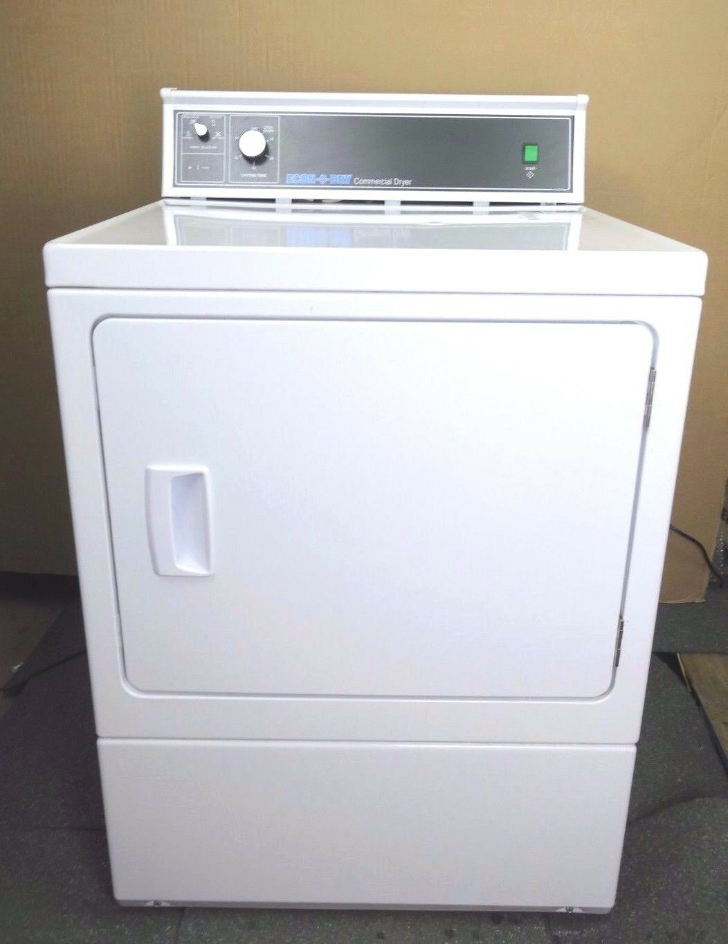 Indudtrial Tumble Dryer ~ Girbau econ o dry jde kg commercial tumble