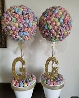 Balloon garland and party decoration