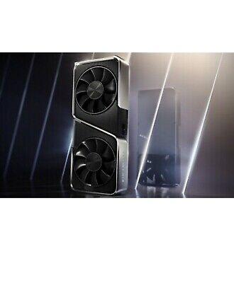 GeForce RTX™ 3060Ti FOUNDERS EDITION **CONFIRMED**