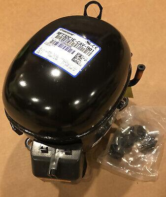 Copeland Low Temperature Compressor Rft32c1e-cav-901 R404a 208230 Ph1