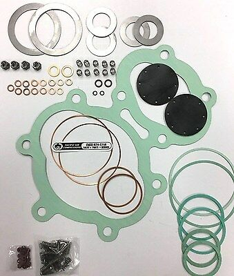 Curtis Toledo Model C98 Co1873 Head Overhaul Kit Masterline Compressor Parts