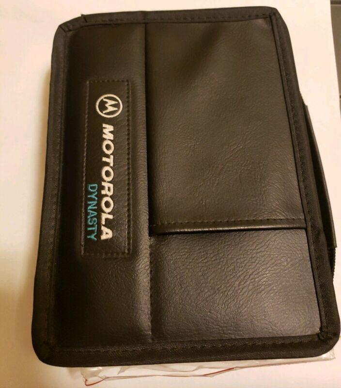 Vintage Motorola Dynasty Cellular Portfolio Telephone