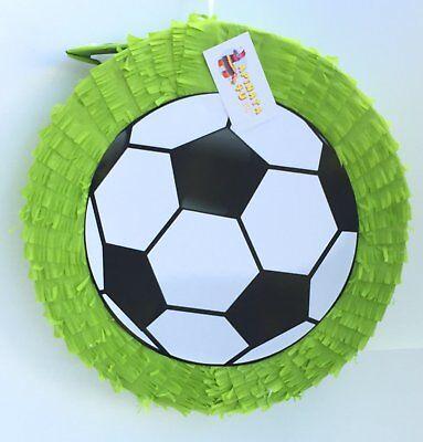 Soccer Ball Pinata 16