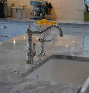 DESIGNER STONE WILL MAKE YOU A GLAMOROUS BATHROOM OR KITCHEN Padstow Bankstown Area Preview