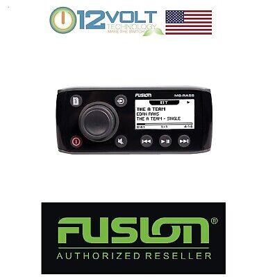 FUSION MS-RA55 COMPACT MARINE STEREO W/BLUETOOTH AUDIO STREAMING - Fusion Marine Audio