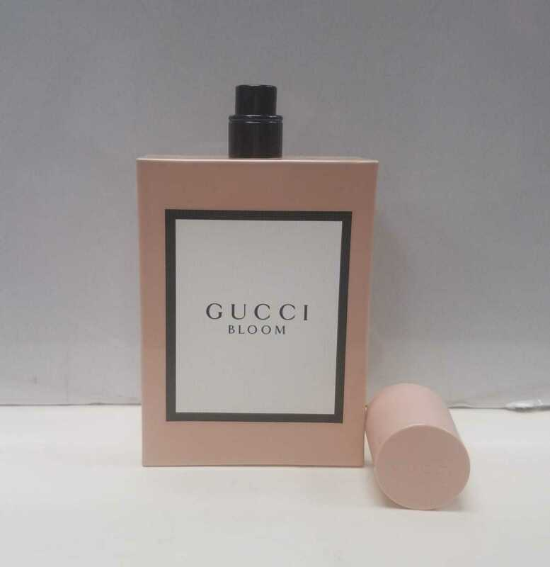 7a9d8380d Gucci Bloom Perfume by Gucci 3.3oz. EDP Spray for Women New Testr In Box