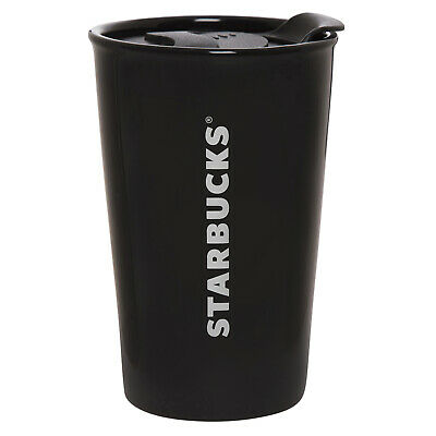 Starbucks Double Wall Tumbler with Lid 8 oz
