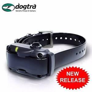 Dogtra YS600 Bark Control Collar - Large/Stubborn Dogs Melbourne CBD Melbourne City Preview