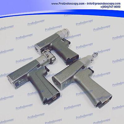 Stryker 6205 6207 6208 System 6 Set Of 3