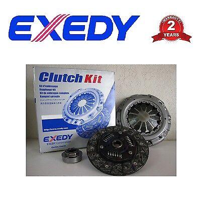 EXEDY CLUTCH KIT - HONDA CIVIC MK7 01-05 1.6 D16V1 EP2 COVER DISC BEARING KIT