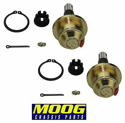 Moog Pair Lower Ball Joint for Escalade Silverado Sierra Yukon 1500 2007-2011