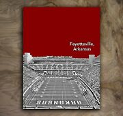 Arkansas Razorback Art