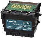Canon Print Heads