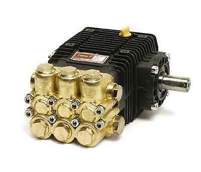 Legacy Ttv-3555 Pressure Washer Pump 5.5gpm 3500psi Hotsy Landa Karcher Shark